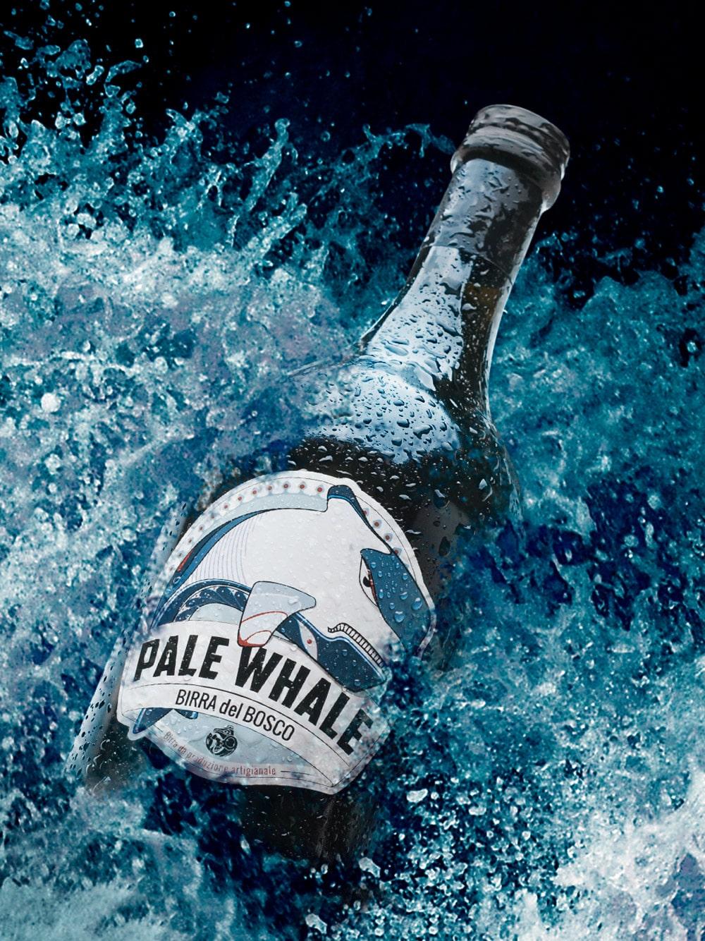 Pale-Whale